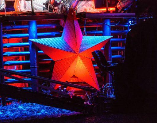 "XXII Международное байк-шоу ""Русский Реактор"" в Севастополе. Начало"