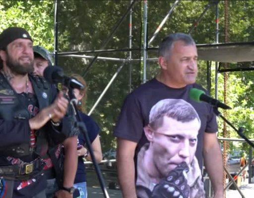 Всенародный государственный праздник Южной Осетии – День признания независимости Республики!