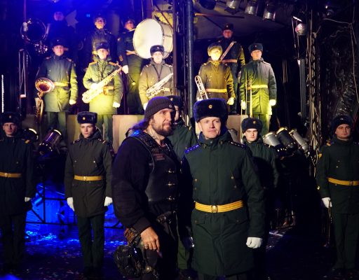 День Севастополя в Байк-Центре