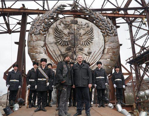 Хирург: С Днём Рождения, мой друг, единомышленник, герой Русской весны иополченец России!