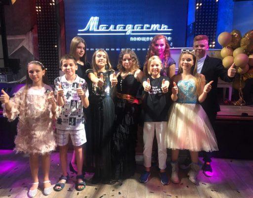 Перед Байк-Шоу зрителей ждет концерт от популярных юных исполнителей Крыма