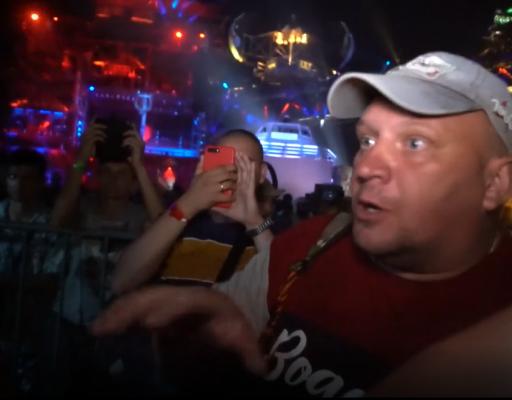 Байк Шоу 2020 Кульминация, эмоции после программы