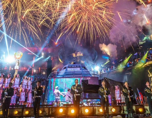 Приветствие Главы Республики Крым участникам, гостям и организаторам XXV Международного байк-шоу, посвященного 75-летию Великой Победы