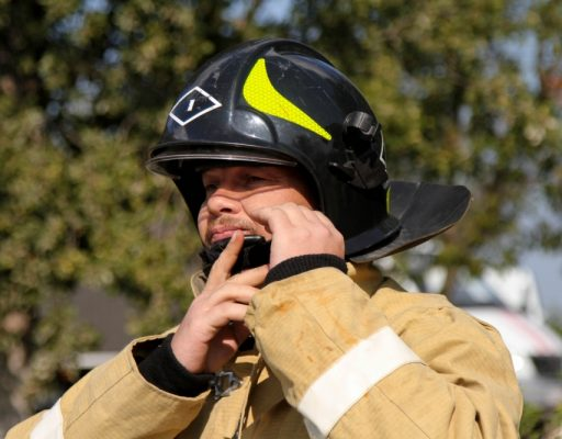 Лучших пожарных-добровольцев определили в рамках смотра-конкурса севастопольского чрезвычайного ведомства